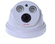Camera AHD Camera AHD WTC-D103 độ phân giải 1.0 MP